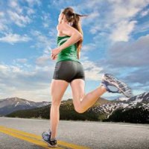 Which is better - running or walking?