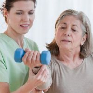 Exercising after a stroke