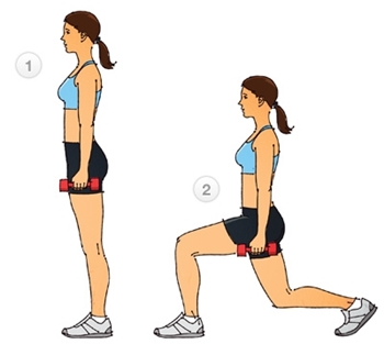 How to build BUTTOCKS WITH Squats - 5 RULES AND a set of exercises.